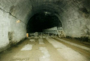 "Tunnel ""A"""